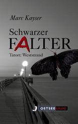 Schwarzer Falter
