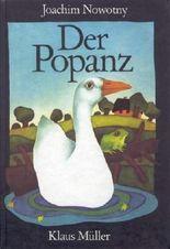 Der Popanz : e. Geschichte.