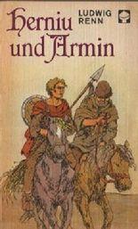 Herniu und Armin