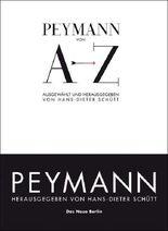 Peymann von A bis Z