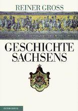 Geschichte Sachsens