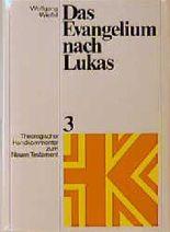 Theologischer Handkommentar zum Neuen Testament / Das Evangelium nach Lukas