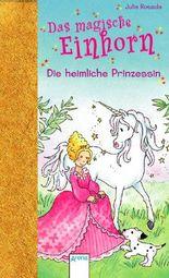 Die heimliche Prinzessin