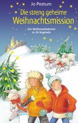 Die streng geheime Weihnachtsmission