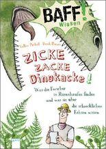 BAFF! Wissen - Zicke, zacke, Dinokacke!