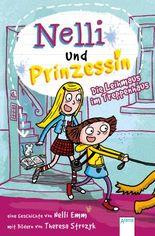 Nelli und Prinzessin - Die Leihmaus im Treppenhaus