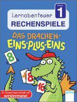 Lernabenteuer Spielkarten - Rechenspiele Klasse 1