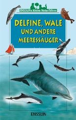 Delfine, Wale und andere Meeressäuger