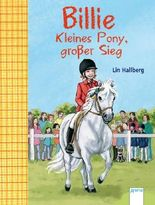 Kleines Pony, großer Sieg