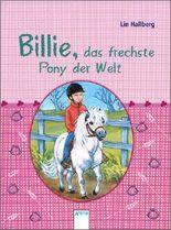 Billie, das frechste Pony der Welt