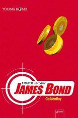 James Bond - Golden Boy