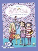 Der Muffin-Club. Die besten Freundinnen der Welt