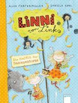 Linni von Links - Die Heldin der Bananentorte