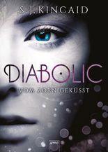 Diabolic (1). Vom Zorn geküsst
