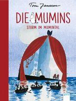 Die Mumins (5). Sturm im Mumintal