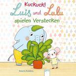 Kuckuck! Luis und Lulu spielen Verstecken