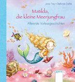 Matilda, die kleine Meerjungfrau