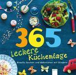 365 leckere Küchentage