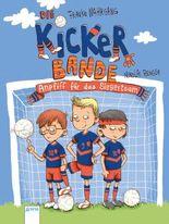 Die Kickerbande - Anpfiff für das Siegerteam