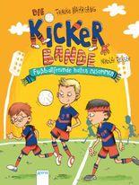 Die Kickerbande - Fußballfreunde halten zusammen