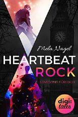 Heartbeat Rock: Lovesong für dich