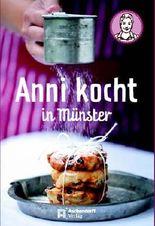 Anni kocht in Münster