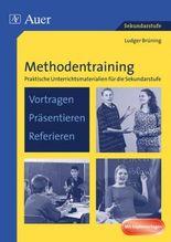 Methodentraining: Vortragen – Präsentieren – Referieren