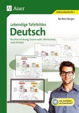 Lebendige Tafelbilder Deutsch