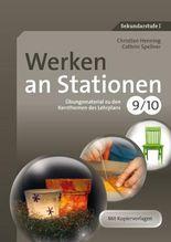 Werken an Stationen Klasse 9-10