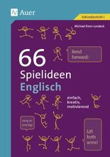 66 Spielideen Englisch