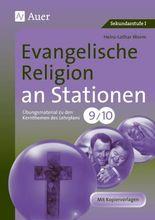 Evangelische Religion an Stationen 9-10