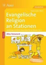 Ev. Religion an Stationen Spezial Altes Testament