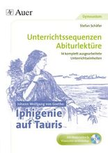 Johann Wolfgang von Goethe Iphigenie