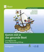 Komm mit in das gesunde Boot - Kindergarten