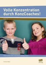 Volle Konzentration durch KonzCoaches! (GS)
