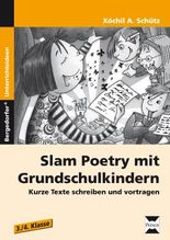 Slam Poetry mit Grundschulkindern