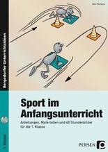Sport im Anfangsunterricht