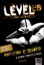 Level 26: Dunkle Seele