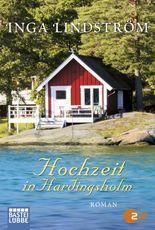 Hochzeit in Hardingsholm