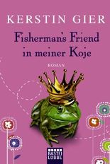 Fisherman's Friend in meiner Koje