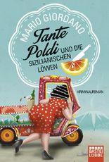 Tante Poldi und die sizilianischen Löwen