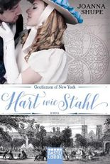 Gentlemen of New York - Hart wie Stahl