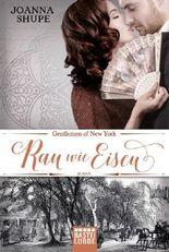 Gentlemen of New York - Rau wie Eisen