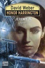 Jeremy X