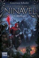 Die Chroniken von Ninavel - Die Blutmagier