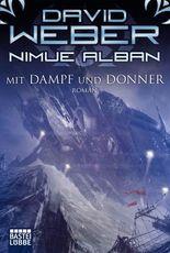 Nimue Alban - Mit Dampf und Donner