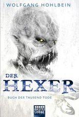 Der Hexer - Buch der tausend Tode