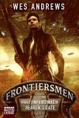 Frontiersmen - Höllenflug nach Heaven's Gate