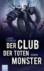 Der Club der toten Monster