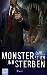 Monster sehen und sterben
